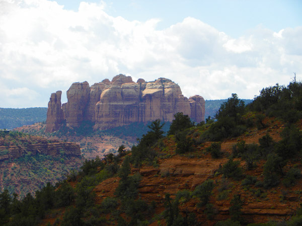 Sedona Red Rock Views