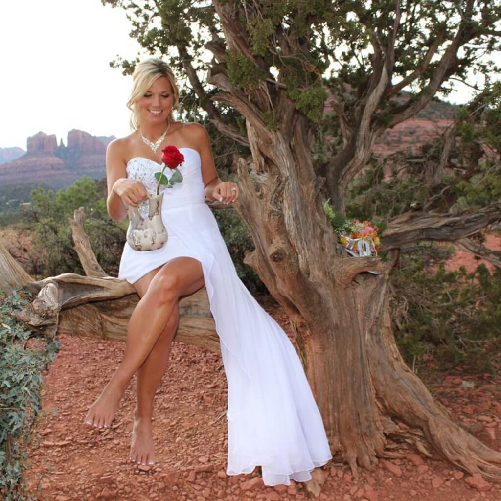 Sedona Luxury Elopement Package