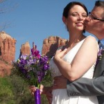 Getting Married in Sedona