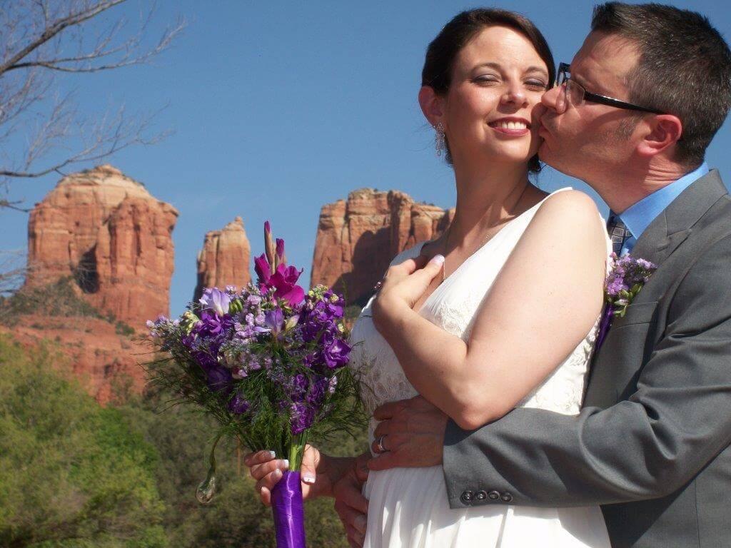 Getting Married in Sedona