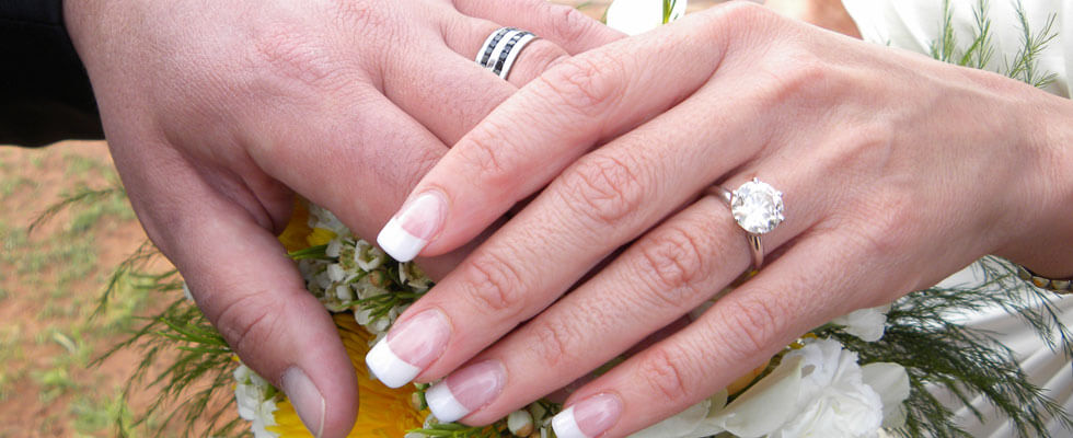 The Importance Of Wedding Rings