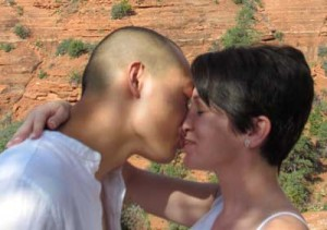 Elopement packages make eloping in Sedona stress-free.