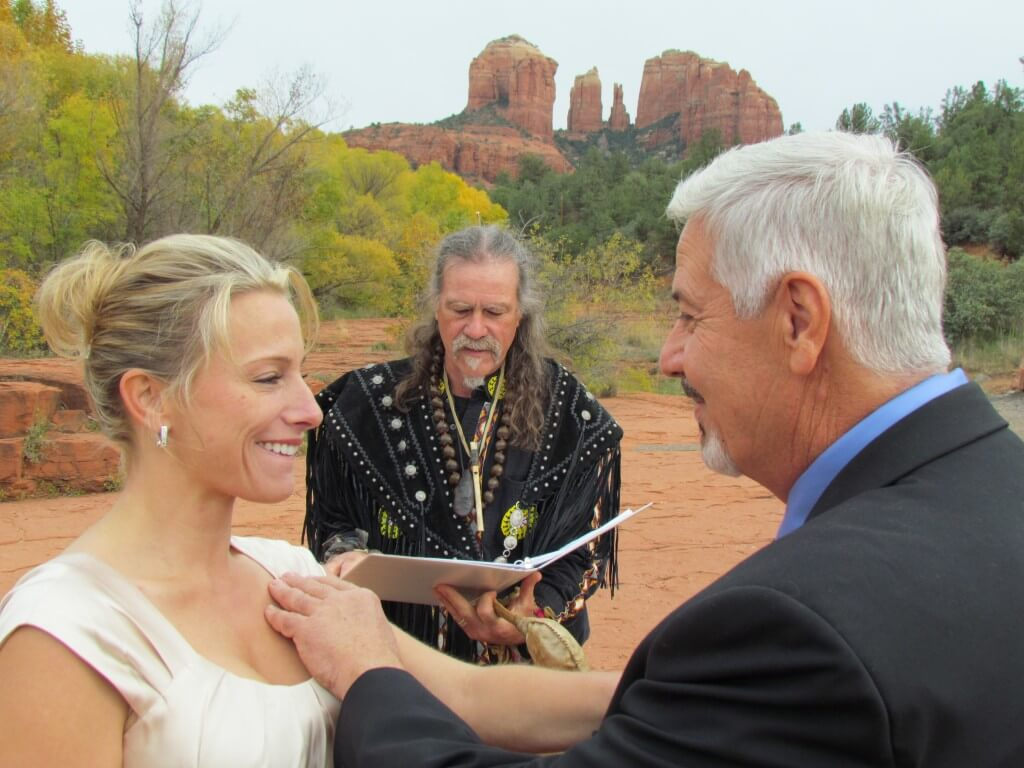 Southwestern Elopement Package