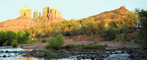 Explore Sedona Wedding Tours