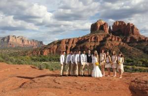 Plenty of room for any size wedding