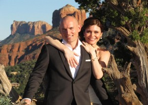 Sedona Weddings Video Slideshow Provides Memorable Way to Capture Special Day