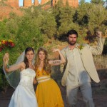 Fun Weddings In Sedona