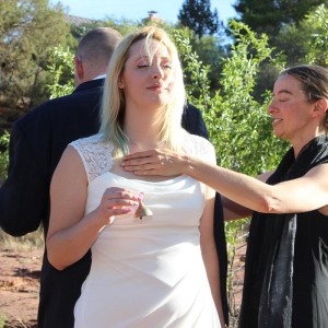 Sedona Crystal Vortex Elopement Package