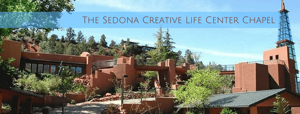 The Creative Life Center Chapel
