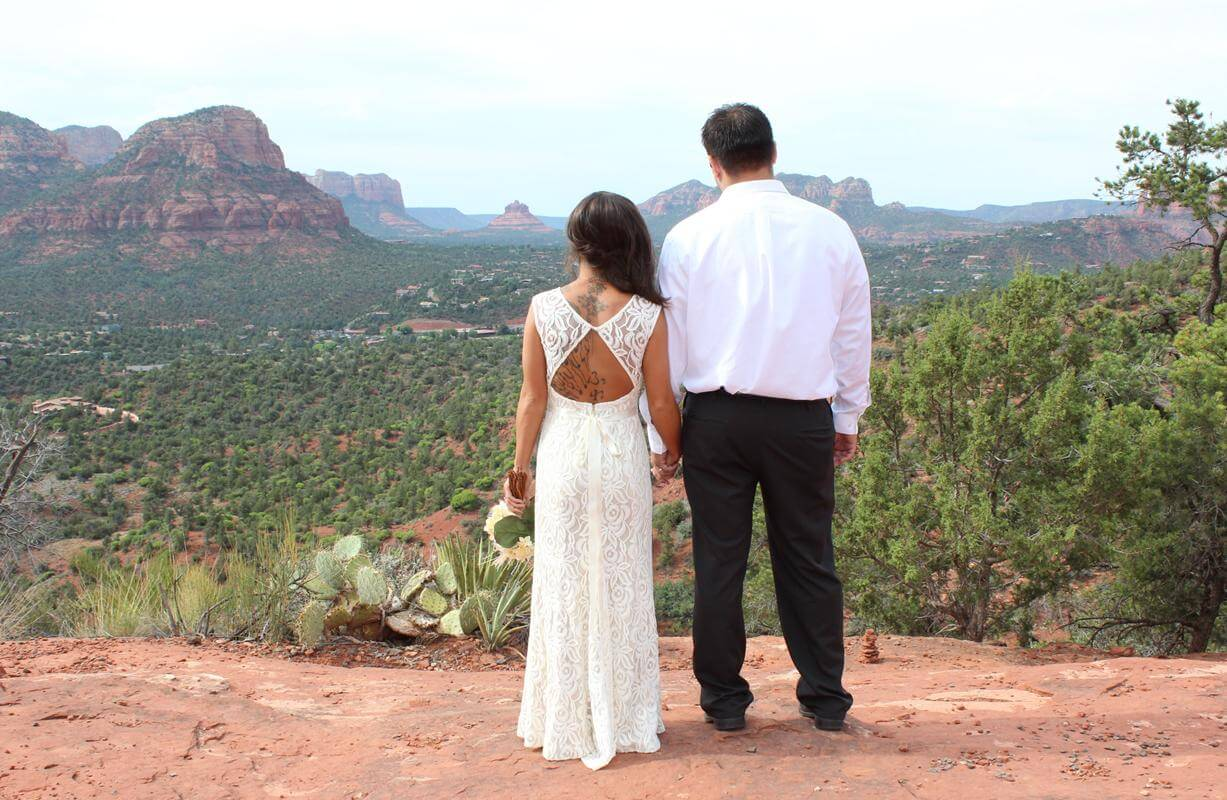 sedona online dating What the data actually say about what online dating is doing to us.