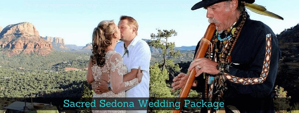 Sacred Sedona