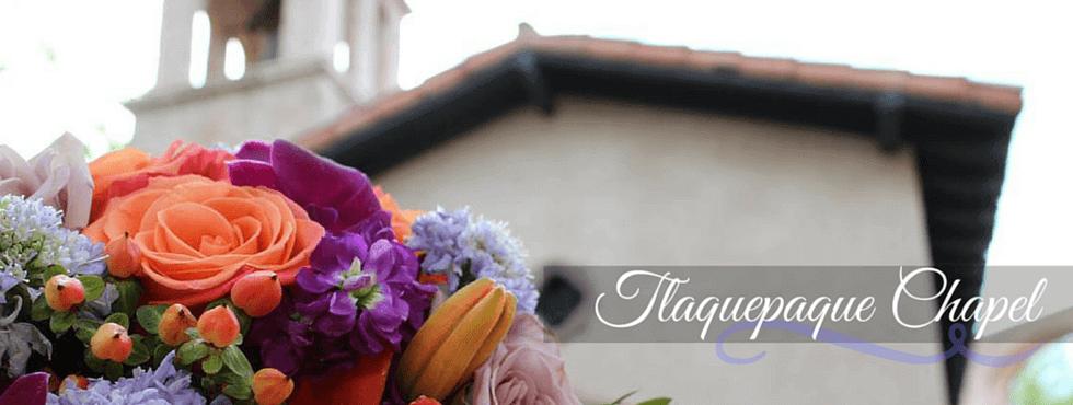 Tlaquepaque Wedding Chapel
