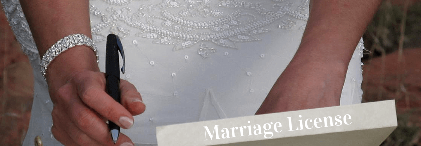 planning-marriage-license