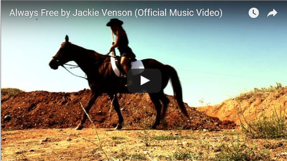 Jackie Venson Live in Sedona, Arizona