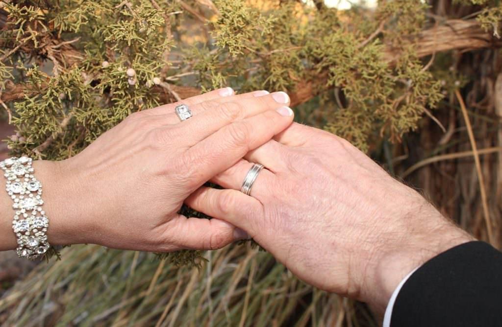 Martha Rich Sedona Wedding