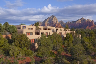 Inn of Sedona