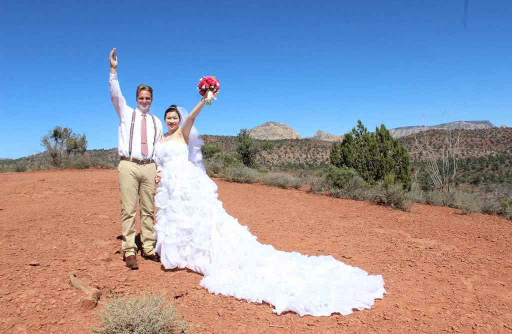 marriage-yuki-wesley-sedona-destination-weddings